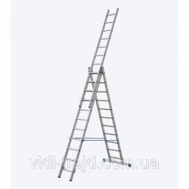 Лестница-стремянка 3x12 Elkop, Словакия