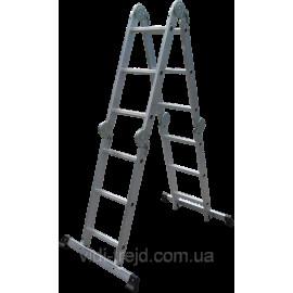 Лестница-трансформер 4х3 Elkop
